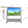 China 1500 señalización al aire libre del LCD Digitaces de los liendres, medias exhibiciones multi de la publicidad de Digitaces de la información wholesale