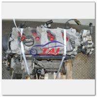 China Good Condition Japanese Engine Parts , Diesel Original Engine Assembly D4EB For Hyundai wholesale