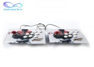 China New Promotion Pandora Box Video Game Console Arcade Game on sale