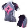 China Custom  sublimation cycling jersey wholesale