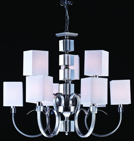 hot sell cul approved led chandelier (8618-6 3h)
