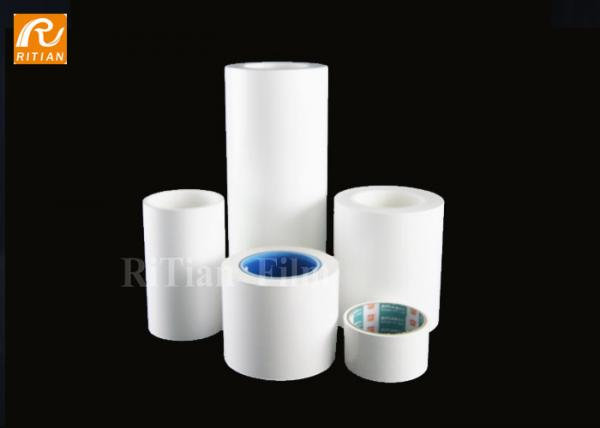 Quality Round / Corner Area Vehicle Protection Film 50 Mic PO Material Solvent Based Adhesive for sale
