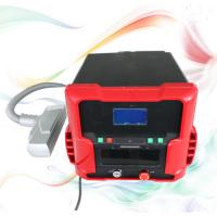 China Multifunctional Q Switched ND-yag Laser Machine / Tattoo / Pigments Removal wholesale