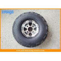 China F2 F3 Electric Scooter Parts Tubless Rubber Tire For OFF Road wholesale