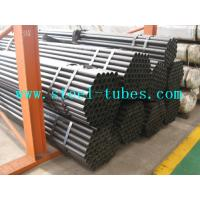 Buy cheap Cr - Mo Alloy Seamless Alloy Steel Tube Cold Drawn With Oiled Surface from wholesalers