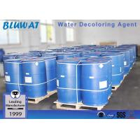 Buy cheap Water Treatment Color Removal Chemical 50% De - Coloring Agent Of Textile from wholesalers