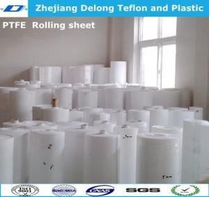 China 2700mm width ptfe sheet A wholesale