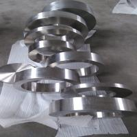 China Pure Forged Titanium Ring for Machine Parts wholesale