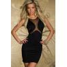 China Mini Dress Stretch fabric dress robes Babydoll Lingerie nightwear women dress skirt wholesale