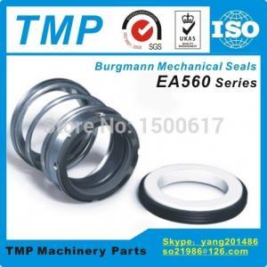 China EA560-22 (Shaft Size:22mm) Eagle Burgmann Single Spring Elastomer Bellows Mechanical Seals on sale