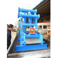 China High Efficiency API Standard Drilling Mud Desander with Factory Price on sale