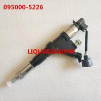 China DENSO INJECTOR 095000-5221,095000-5222, 095000-5225, 095000-5226 , 0950005226 for HINO 700 Series E13C wholesale