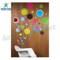 China Colorful Room Sticker wholesale