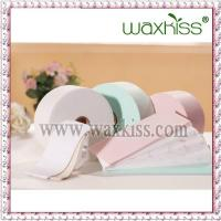 China Disposable nonwoven waxing rolls and strips on sale