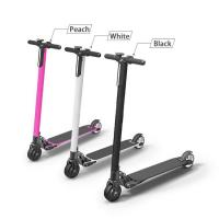 China Kids 2 Wheel Electric Standing Scooter wholesale