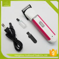 China NS-3913 Hair Cutter Trimmer Rechargeable Hair Clipper wholesale
