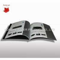 China Business Poster / Catalogue Printing Services , Printed Cardboard on sale
