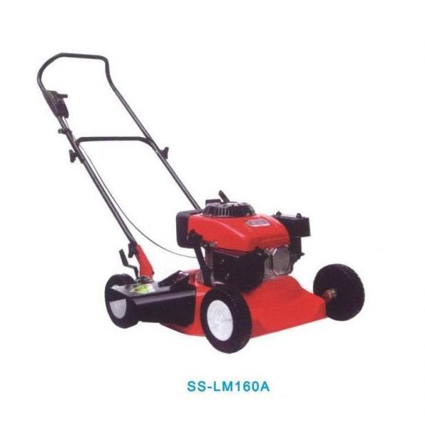 lawn mowers manufacturers