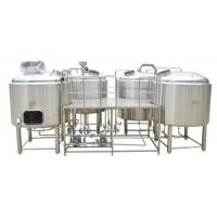 China 4 Inch Hop Port Large Brewing Equipment Sanitary Stainless Steel 304 Mirror Polish wholesale