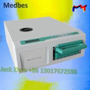 China dental Ophthalmology gynecology Cassette Autoclave Medical sterilizer Disinfect Equipment & Sterilizer wholesale