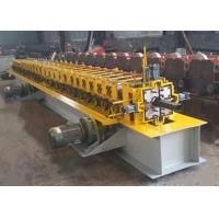 Atomatica Downpipe Roll Forming Machine 8-12m/ Min Low Energy Consumption