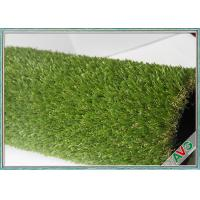 Outdoor Green Color Landscaping Synthetic Grass Nice Looking Artificial Grass Turf