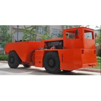 China RT-5 Underground Dump Truck For Quarrying Tunneling Construction , One Year Warrenty wholesale