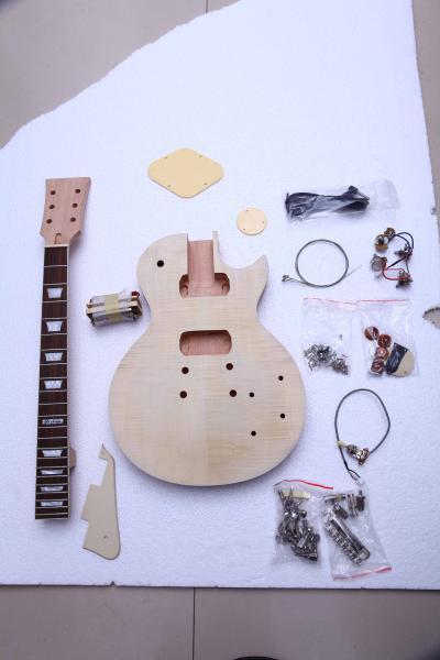 how to set a price for handmade guitar