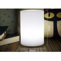 China Hotel Bedside Rechargeable Led Reading Lamp Desk For Study , Eye Protection wholesale