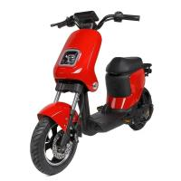 China Small Electric Scooter Motobike With 48V Lithium Battery wholesale