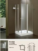 Quality 6mm Shower Screen (RL-6A2) for sale
