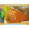 China Rodillos profesionales durables del agua de la diversión inflables con Digitaces/la impresión de seda wholesale