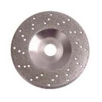 China 4 Inch Electroplated Diamond Grinding Wheel Abrasive Tools For Marble Glass wholesale