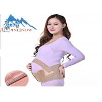 China Elastic Maternity Support Belt For Pregnant Postpartum Woman Free Sample wholesale