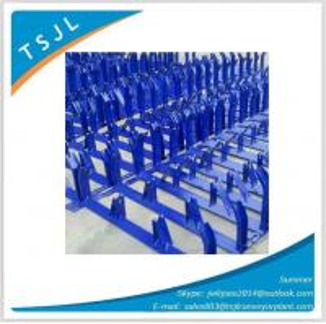 China Heavy Duty Conveyor Metal Shelf Pipe Bracket wholesale