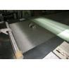 China Grillage de haute résistance d'acier inoxydable pour Industray filtrant, taille de perforation rectangulaire wholesale