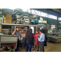 China Complete Combined Coconut Dairy Pasteurized Milk Processing Filling Plant wholesale