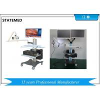 Buy cheap Colposcope Endoscopy Camera System Professional Standard Input Dynamic Video Image from wholesalers