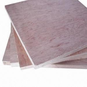 China Furniture/Packing/Industrial Grade Plywood with Bintangor/Keruing/Okoume Coating, BB/CC, BB/BB Grade wholesale
