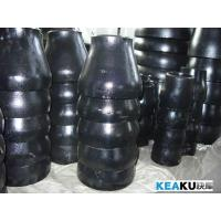China BUTT welding carbon steel reducer, concentric reducer wholesale
