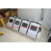 China 40KHz Frequency Cavitation RF wholesale