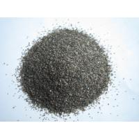 China Brown/White/Black fused alumina for refractory material and manufacturing grinding wholesale