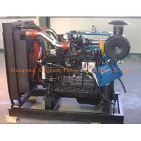 Buy cheap Cummings 6BTAA5.9-C180 Heavy Duty Diesel Engine For Snow Sweeper,Backhoe,Drilling,Rotary Drilling Rig from wholesalers