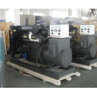 China 100kw diesel generator set  powered by Weichai engine for sale wholesale