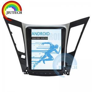 China Wifi Function Android Car Head Unit For Hyundai Sonata 8 2012-14 Multimedia Player wholesale