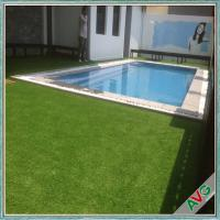 Buy cheap Preference Cost Effective Artificial Grass with 4-tone/ 3-Tone Color Optional from wholesalers