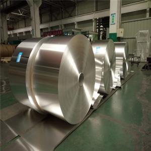 Quality 1100 H18 Aluminium Decorative Foil for sale