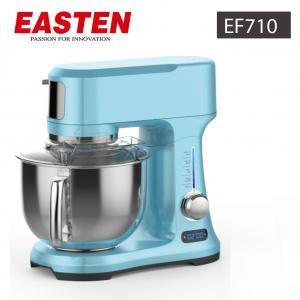 China China Automatic KitchenStandMixer EF710/Planetary Diecast Kitchen Machine with CE Certificate wholesale