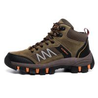 China Indoor / Outdoor Hiking Sport Shoes , Lightweight Hiking Sneakers on sale