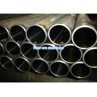 China Cold Drawn Seamless Hydraulic Cylinder Tube Round Shape For Auto Industry wholesale